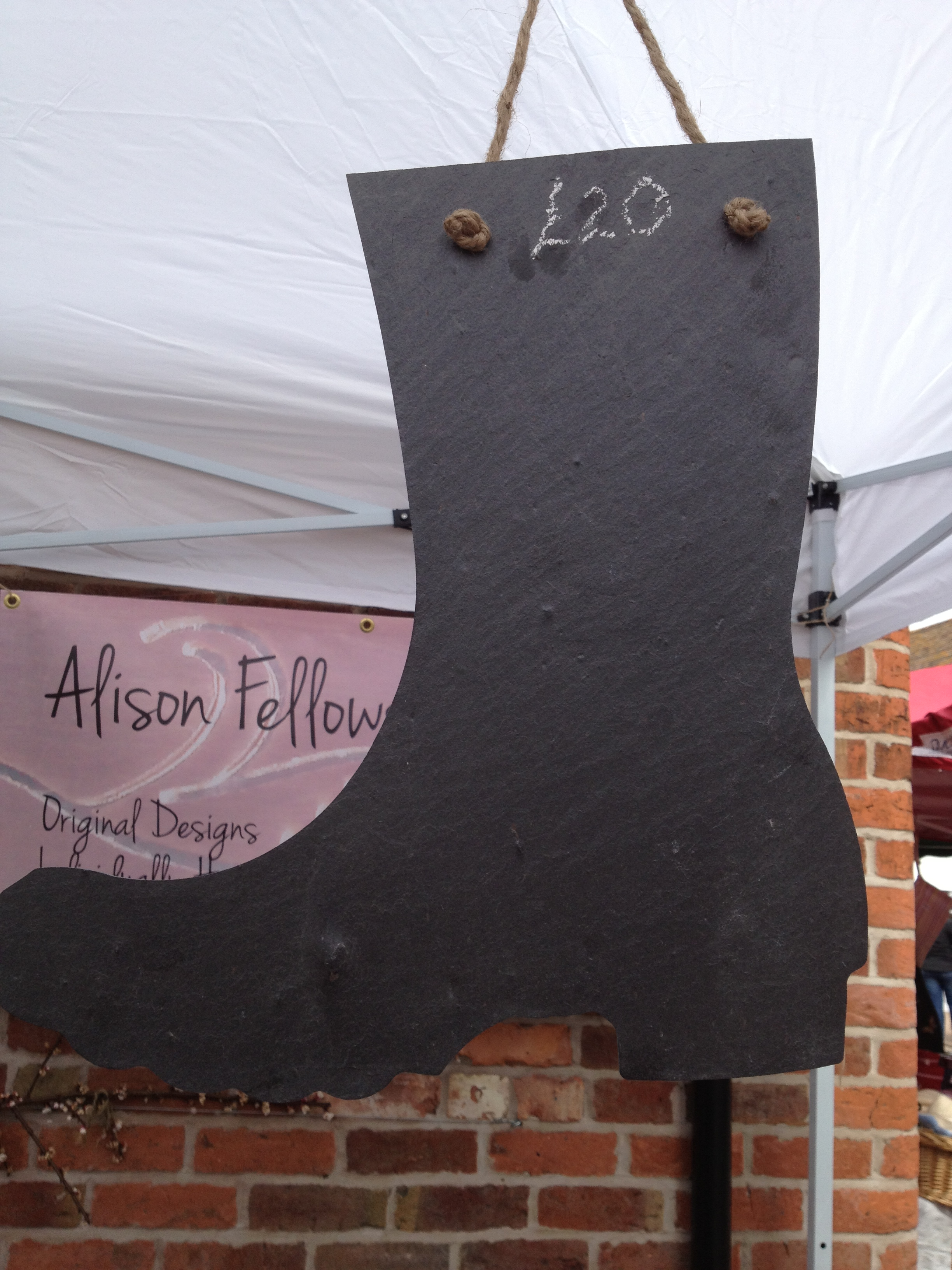 Craft Fairs Shropshire