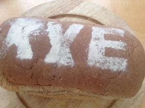 2014-03-31, AFS Rye bread