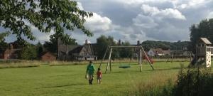 2014-08-14, Norton village playground