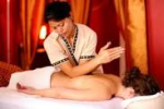 Thai massage image