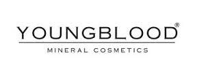 Young Blood makeup logo