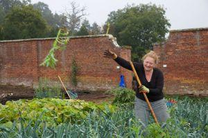 2014-09-19, Neil Harrison AWG photos (35) Volunteer Sarah Shepherd