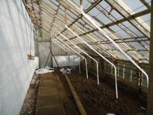 2014-10-28, AWG greenhouse renovation (2)