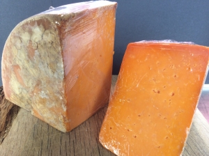 2014-11-10, Thomas Hoe Stevenson Aged Red Leicester