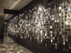 Julio Le Parc, Sackler Gallery