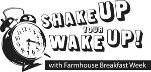 Farmhouse Breakfast Week