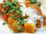 Rabbit curry