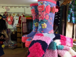 2015-02-19, Lottie's - Joules wellies 4