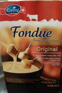 Apley fondue