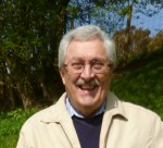 Neil Clarke, Crossing the River, author