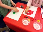 2015-04-17, Pigg's Playbarn Recycling Club - Lid Stamping (5)