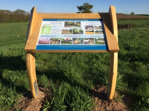 2015-04-27, Skylark Nature Trail sign 3