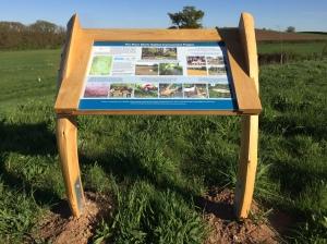 2015-04-27, Skylark Nature Trail sign 3