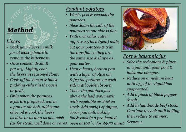 2015-05-21, AFS recipe card pan flashed pigs liver page 2
