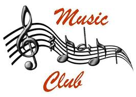 Music club image