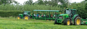 Open Farm Sunday 2013 A