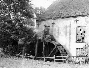 Smithies Mill, from Stephen Dewhirst
