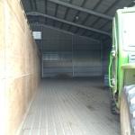 2015-08-09, Empty grain store