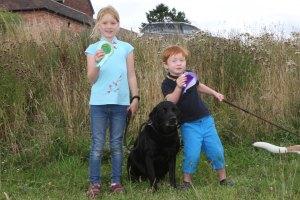 2015-08-17, Apley Dog Show, Steve Watts photos (1)