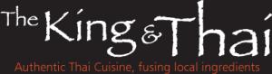 King & Thai logo
