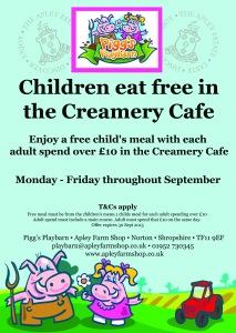 2015-08-26, PPB Children eat free, Kids eat free in September (2)