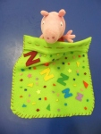 2015-10-08 Textile club - fleece blanket (1)