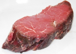 Butcher  Beef fillet