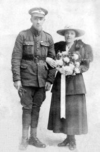 Charlie & Annie Webb, Graham Jones's photo