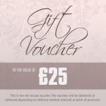 GiftVoucher25