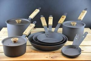 the netherton foundry range by andy richardson