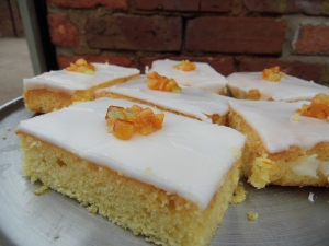 2016-01-11, Marmalade cake