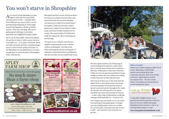 2016-01-13, Apley Farm Shop advert page in Shropshire brochure JPEG
