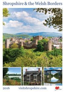 Shropshire & Borders 2016.indd