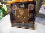 2016-01-20, Holdsworth handmade chocolates, £8.99 tbc