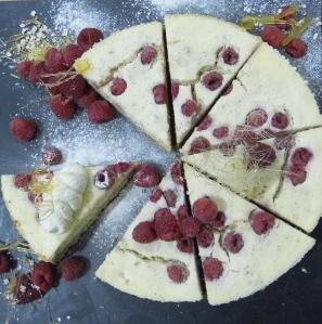 Crannock cheesecake