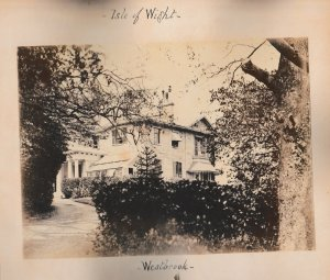 Westbrook, Foster's home on Isle of Wight 001