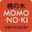 2016-01-29, Momo-no-ki-logo