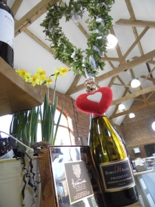 2016-02-01, Valentines heart and display (2)