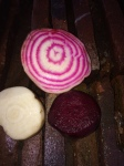 Beetroot, available in red, white & candy