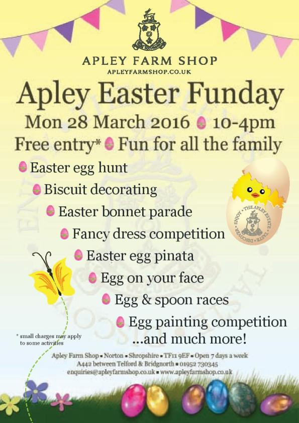 2016-02-08, Easter A5 leaflet final JPEG