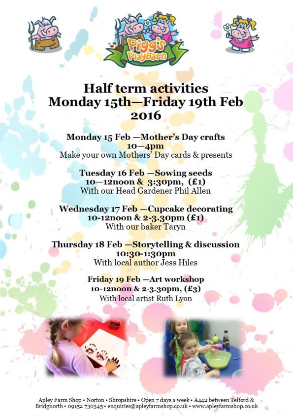 2016-02-09, Half term activities Feb 2016, JPEG