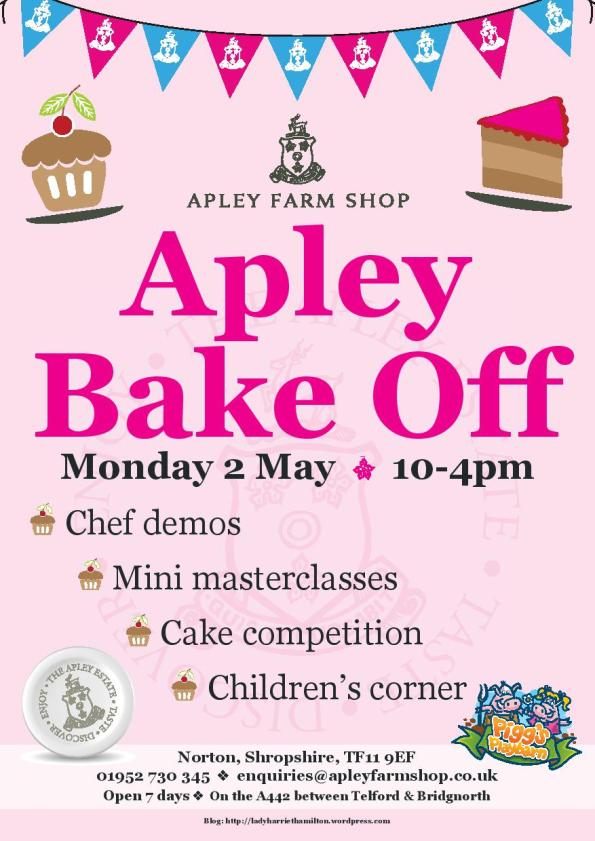 2016-02-22, Apley Bake Off A5 leaflet final JPEG
