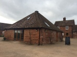 2016-02-22, The old dairy, Apley Farm Shop courtyard, retail unit to let 1
