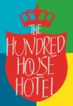 Hundred House Hotel emblem image logo