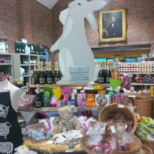 2016-03-05, Mothers' Day & Easter displays (3)