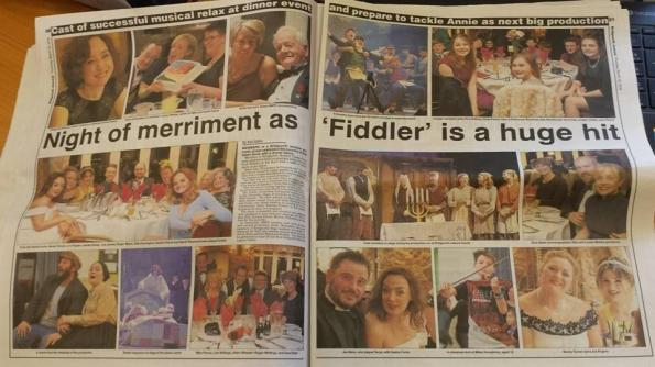 2016-03-15, Fiddler on the Roof Lora