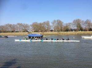 2016-03-17, SHORR, Schools Head rowing (5)
