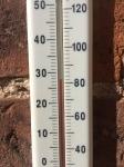 2016-04-20, Temperature today