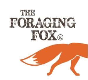 2016-04-22, Foraging Fox ketchup logo