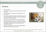 2016-11-04, Rhubarb crumble recipe back